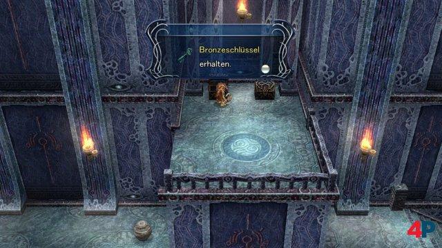 Screenshot - Ys Origin (Switch) 92626509