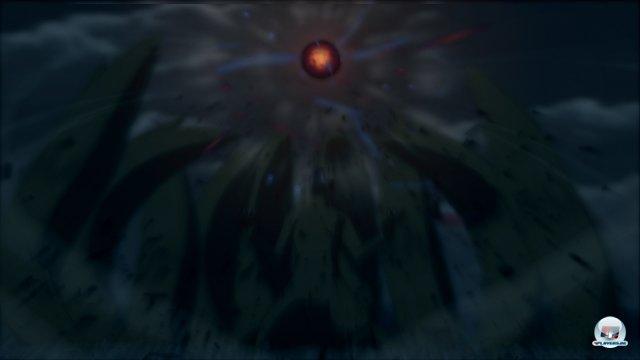 Screenshot - Naruto Shippuden: Ultimate Ninja Storm 3 (PlayStation3) 2373842