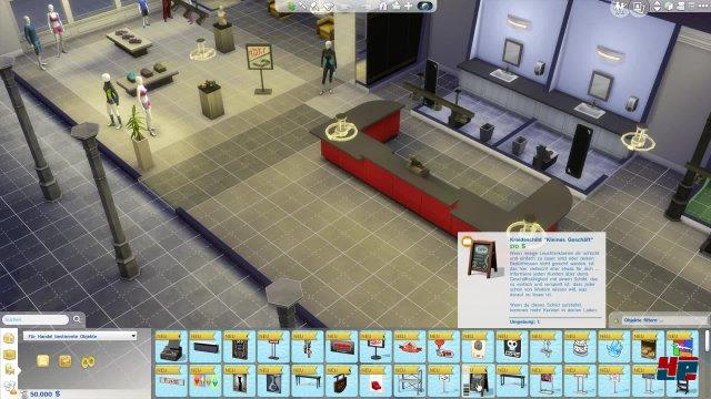 Screenshot - Die Sims 4: An die Arbeit (PC) 92502713