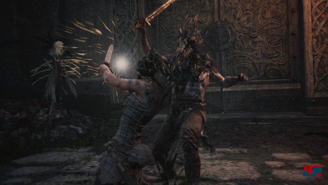 Screenshot - Hellblade: Senua's Sacrifice (Switch) 92586299