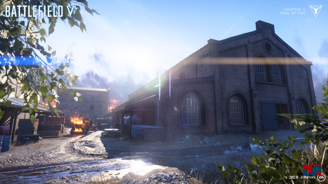Screenshot - Battlefield 5 (PC) 92584804