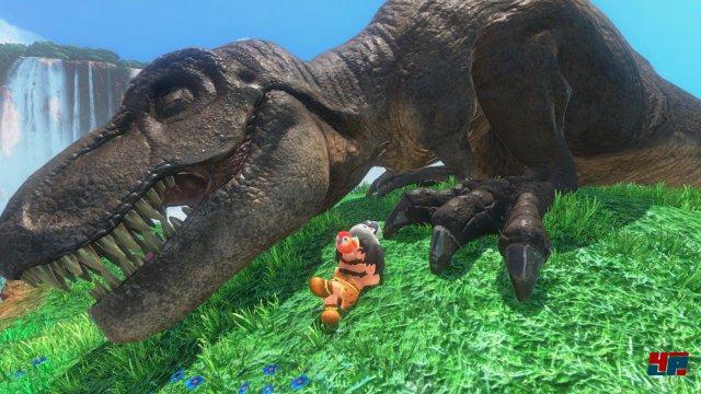 Screenshot - Super Mario Odyssey (Switch) 92554738