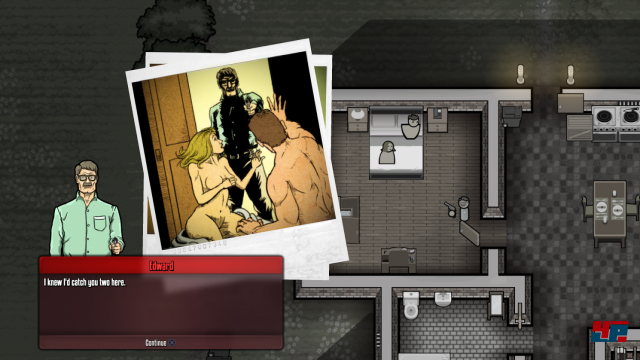 Screenshot - Prison Architect (PS4) 92528917