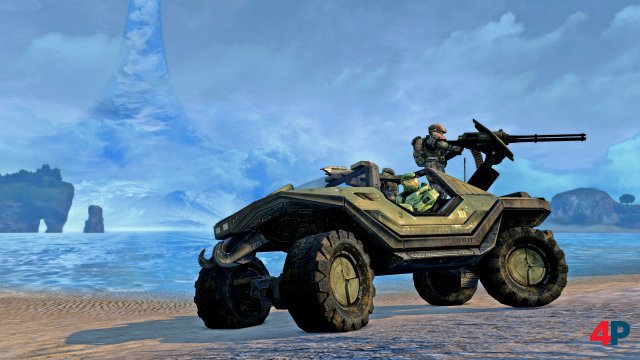 Screenshot - Halo: The Master Chief Collection (PC)