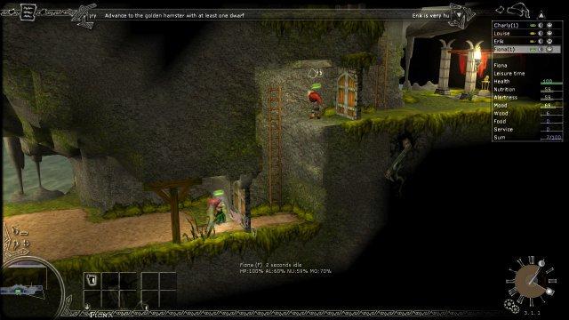 Screenshot - Wiggles (PC)