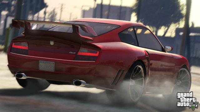 Screenshot - Grand Theft Auto V (360) 92437947