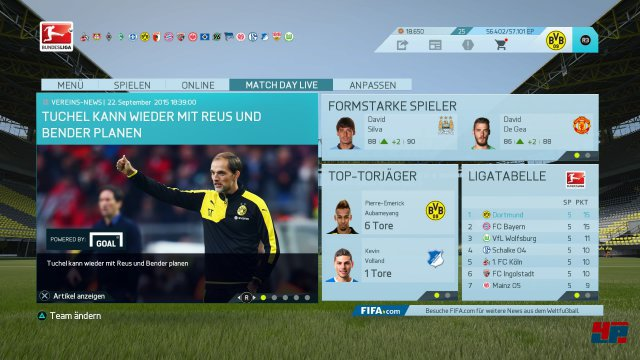 Screenshot - FIFA 16 (PlayStation4) 92513804