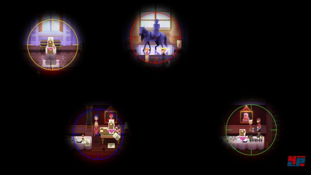 Screenshot - Party Saboteurs (PC)