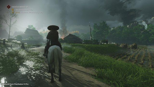 Screenshot - Ghost of Tsushima (PS4) 92613759