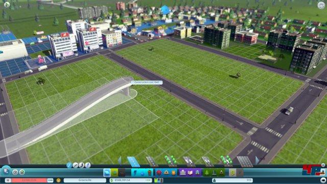 Screenshot - Cities: Skylines (PC) 92491008