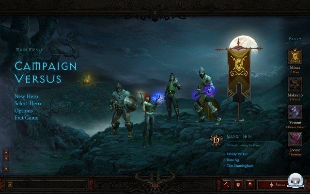 Screenshot - Diablo III (PC) 2254782