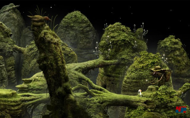 Screenshot - Samorost 3 (PC)