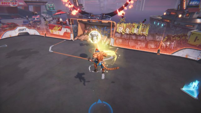 Screenshot - Super Buckyball Tournament (PC) 92629700