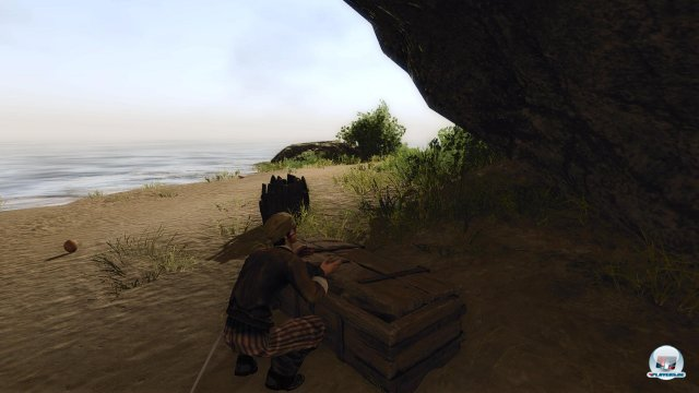 Screenshot - Risen 2: Dark Waters (PC) 2344607