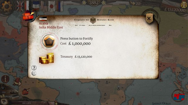 Screenshot - Colonial Conquest (PC) 92510261