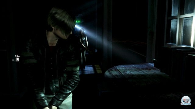 Screenshot - Resident Evil 6 (PlayStation3) 2338167