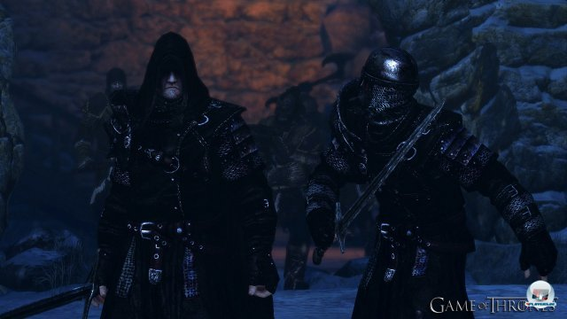 Screenshot - Game of Thrones - The Role Playing Game (PC)