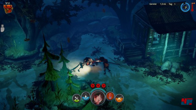 Screenshot - The Flame in the Flood (PC) 92521017