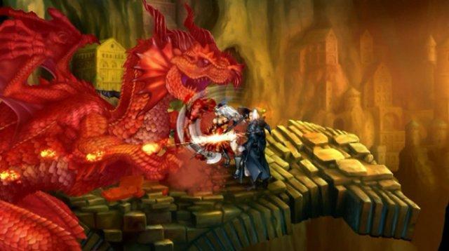 Screenshot - Dragon's Crown (PlayStation3) 92458572