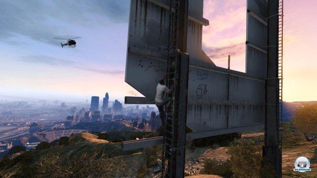 Screenshot - Grand Theft Auto V (360) 92422442