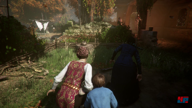 Screenshot - A Plague Tale: Innocence (PC) 92586935