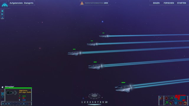 Screenshot - Homeworld Remastered Collection (PC) 92500183