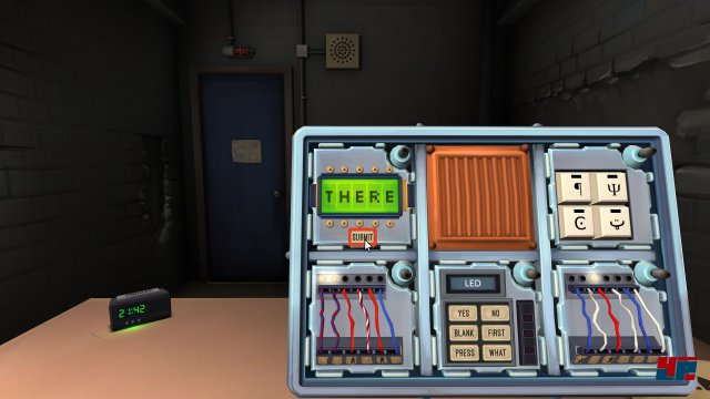 Screenshot - Keep Talking and Nobody Explodes (PC) 92517805