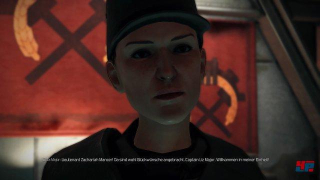 Screenshot - The Technomancer (PS4) 92528803