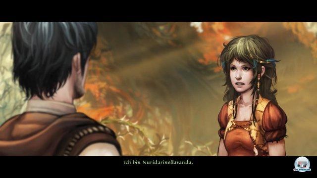 Screenshot - Das Schwarze Auge: Satinavs Ketten (PC) 2374747