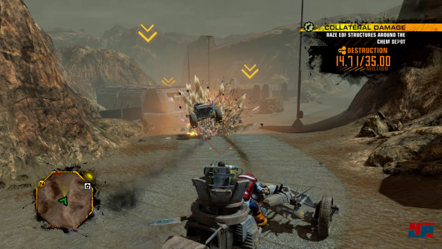Screenshot - Red Faction: Guerrilla (PC) 92568686