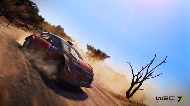 Screenshot - WRC 7 (PC) 92553274