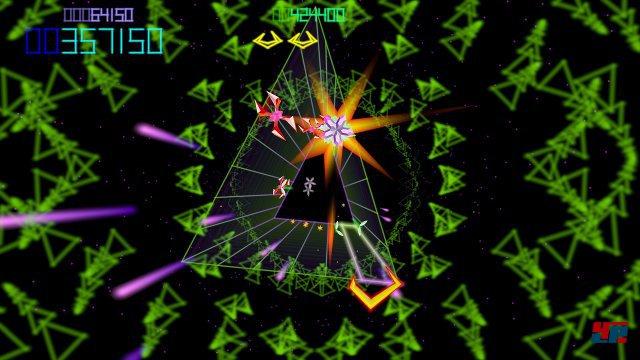 Screenshot - Tempest 4000 (PC) 92569825