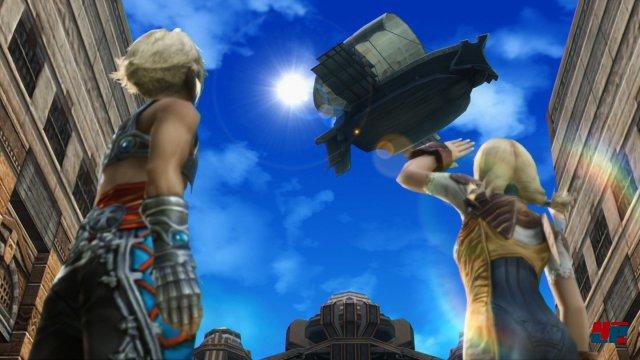 Screenshot - Final Fantasy 12 (Switch) 92587269