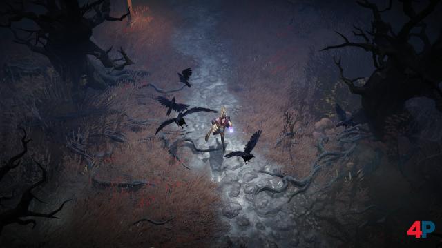 Screenshot - Diablo Immortal (Android) 92601622