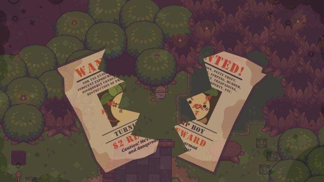 Screenshot - Turnip Boy Commits Tax Evasion (Switch)