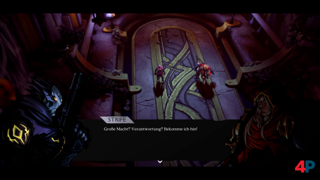 Screenshot - Darksiders Genesis (PC) 92601830