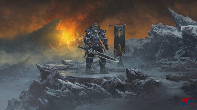 Screenshot - Diablo 3: Reaper of Souls (Switch) 92571475