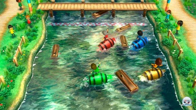 Screenshot - Wii Party U (Wii_U) 92469288
