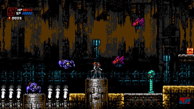 Screenshot - Cyber Shadow (PC) 92585116