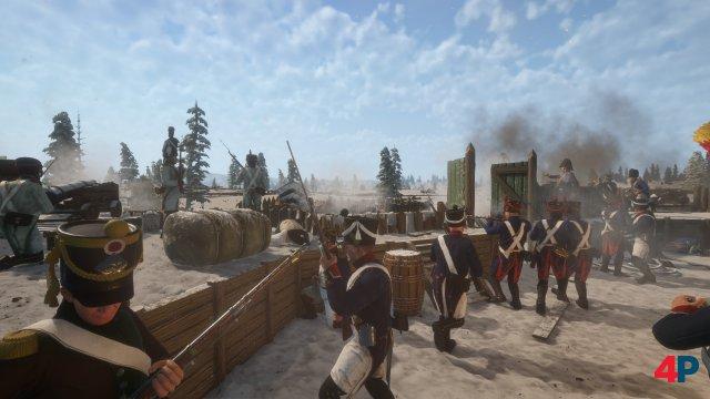 Screenshot - Holdfast: Nations At War (PC) 92607757