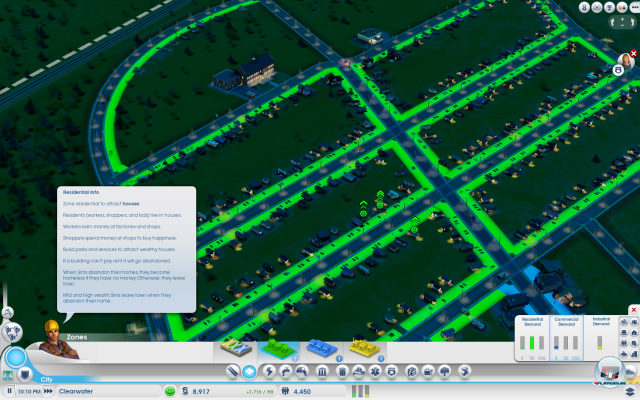 Screenshot - SimCity (PC) 92444822