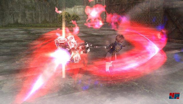 Screenshot - God Eater 2 (PlayStation4) 92494790