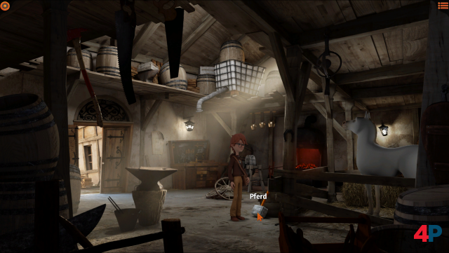 Screenshot - Willy Morgan and the Curse of Bone Town (PC) 92621314