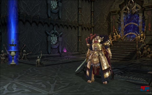 Screenshot - Devillian (PC) 92508795