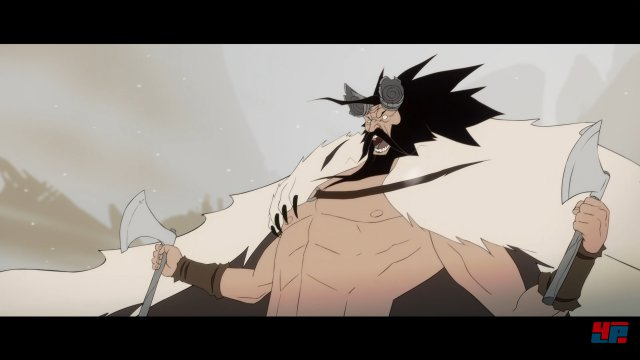 Screenshot - The Banner Saga 2 (PC) 92525007