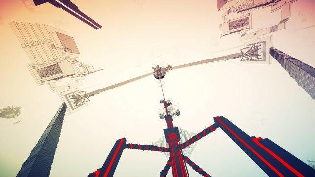 Screenshot - Manifold Garden (PlayStation5)