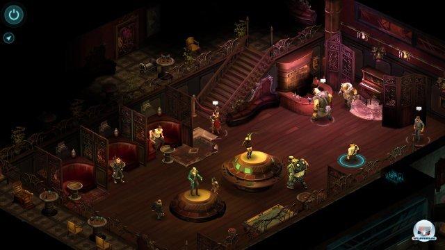 Screenshot - Shadowrun Returns (PC) 92465712