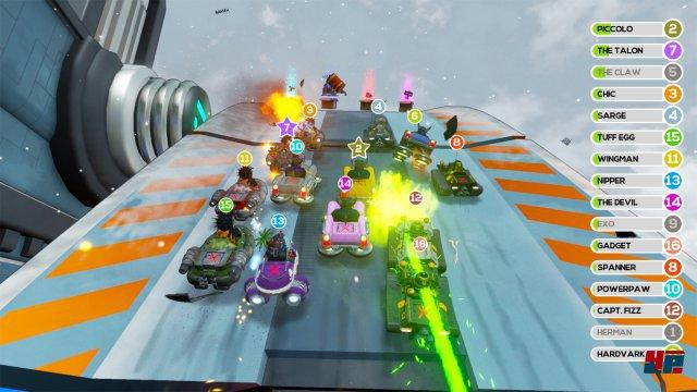 Screenshot - Obliteracers (PC) 92520450