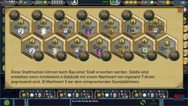 Screenshot - Terra Mystica (Android) 92543641