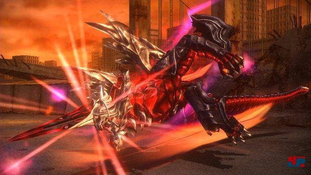 Screenshot - God Eater 2 (PlayStation4) 92498336